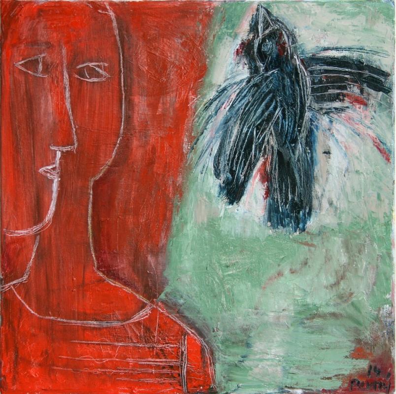 Ptáček/ Birdie